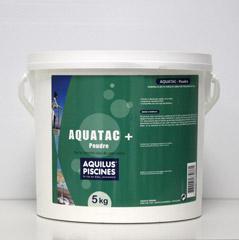 Aquatac + poudre