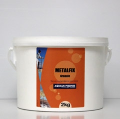 Metalfix 2 Kgs