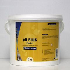 pH + poudre 5 Kgs