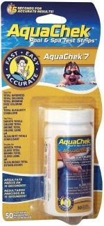 Testeur aquachek 7 fonctions Professionnel