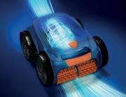 Robot électrique nettoyeur ROBOSS 4 X