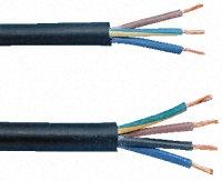 Câble 3 conducteurs pour électrovannes