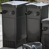 Systèmes de filtration oase