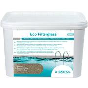 Eco Filterglass - Granulométrie 0,70 à 1,30...