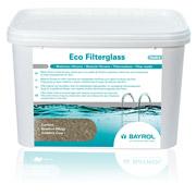 Eco Filterglass - Granulométrie 1,30 à 3 mm...