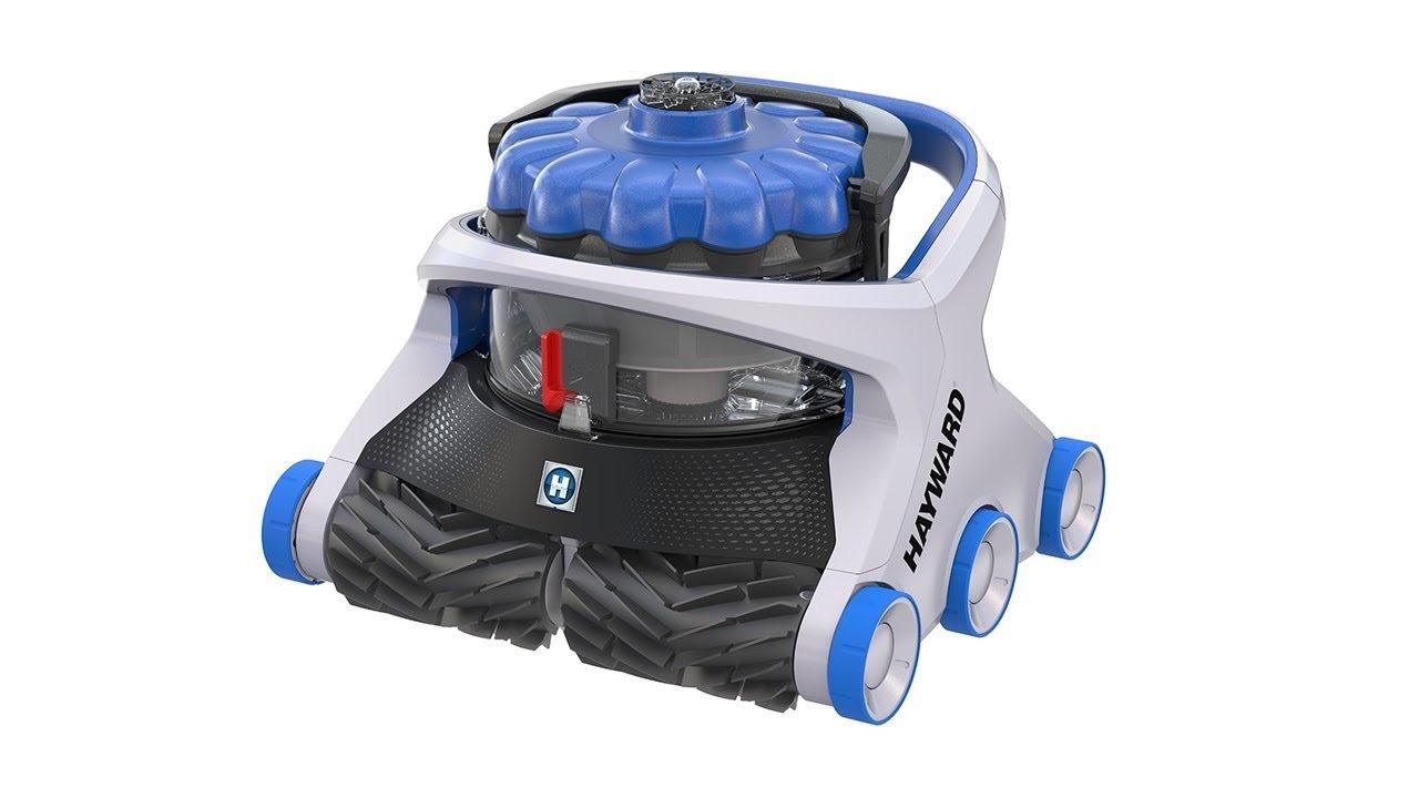 Robot AquaVac 650