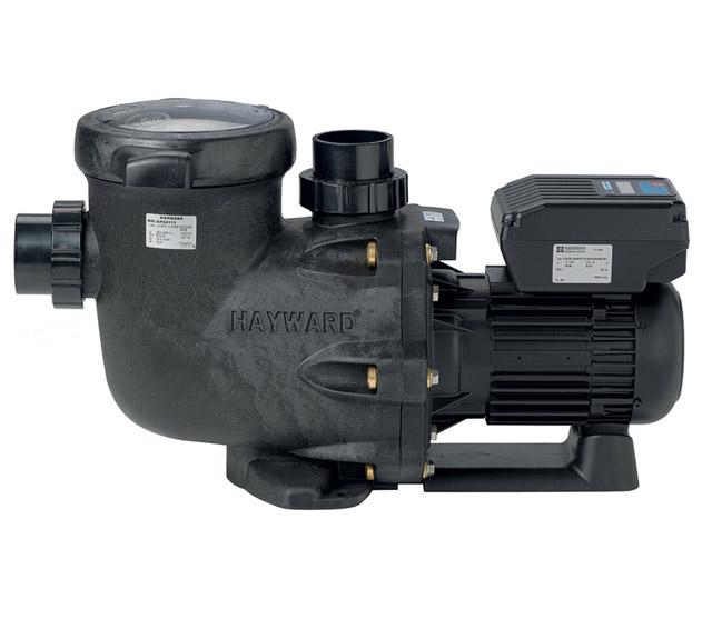 Pompe de filtration Hayward monophasées et triphasées...