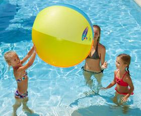 Ballon Jumbo