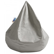 Bean Bag lounger flottant taupe