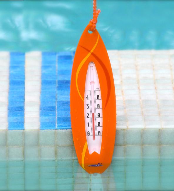 Thermomètre surf