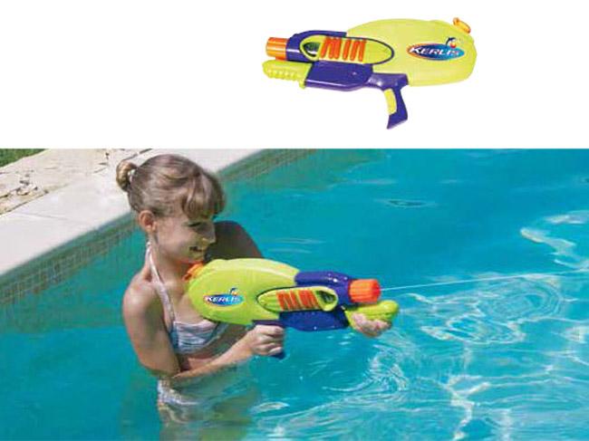 Fusil à eau