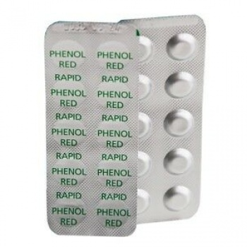 Recharges Ortho Phénol pastilles