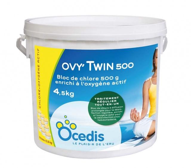 OvyTwin 4,5 Kgs