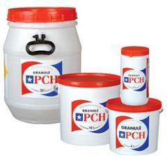 PCH Granulé Chlore non stabilisé 5 Kgs