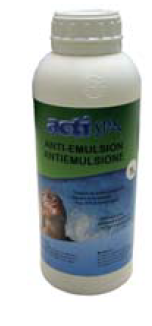 Anti Emulsion