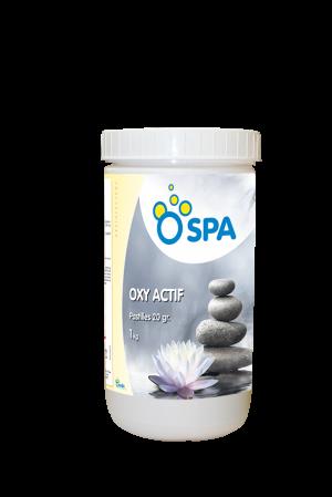 Oxygène actif pastilles de 20g - 1 Kg