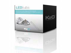 Lampe 300w k2o 12v pour projecteur c/12
