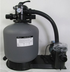Kit de filtration POOLSTYLE