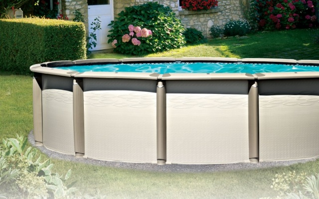 piscine hors sol r v lation scp drive piscine spa arrosage