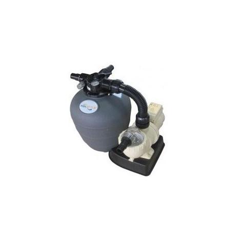 KIT FILTRE POOLSTYLE 8M3 D450 V6V 1/2 CV